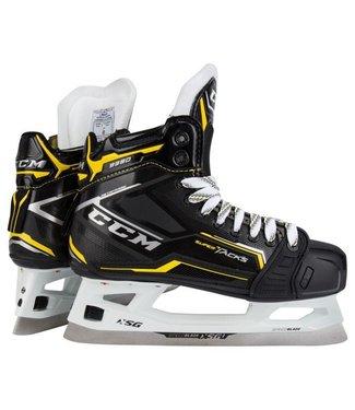 CCM Hockey - Canada S20 Super Tacks 9380 Sr Goalie Skates