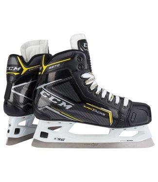 CCM Hockey - Canada S20 Super Tacks 9370 Jr Goalie Skates