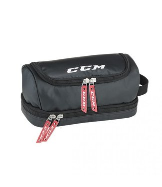 CCM Hockey - Canada CCM TOILETRY BAG - Black