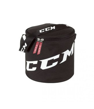 CCM Hockey - Canada CCM PUCK BAG - Black