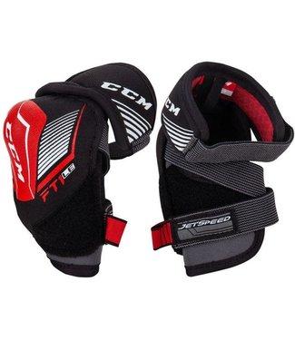 CCM Hockey - Canada EPFT1 Jetspeed FT1 Yth Elbow Pads