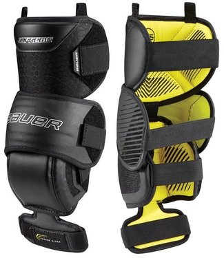 Bauer Hockey - Canada S18 SUPREME KNEE GUARD SR