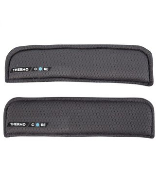Bauer Hockey - Canada S20 Bauer Thermocore Sweat Band Sr (2pack)