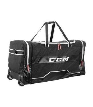 "CCM Hockey - Canada CCM 380 WHEELED PLAYER CORE 37"" BAG Black 37WH"