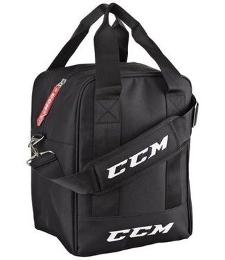 CCM Hockey - Canada CCM DELUXE PUCK BAG Black 11.0