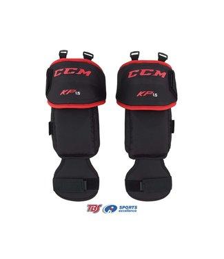 CCM Hockey - Canada KP1.9 CCM 1.9 Goalie Knee Protector Sr