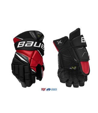 Bauer Hockey - Canada S20 Vapor 2X Glove Sr