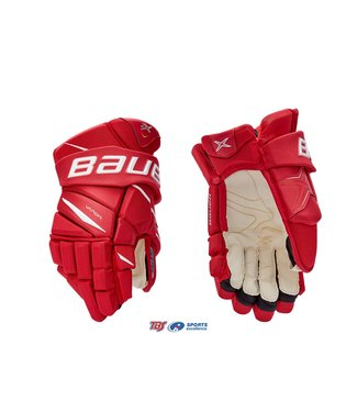 Bauer Hockey - Canada S20 Vapor 2X Glove Jr