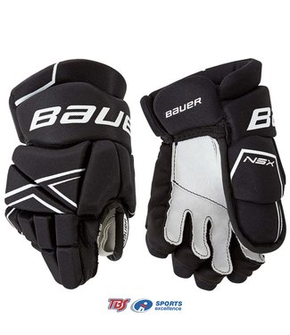 Bauer Hockey - Canada S19 Bauer NSX Glove Yth