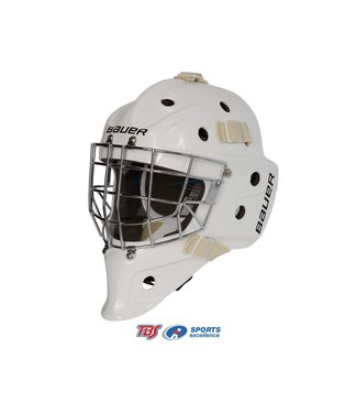 Bauer Hockey - Canada S20 930 Goal Mask Jr Wht