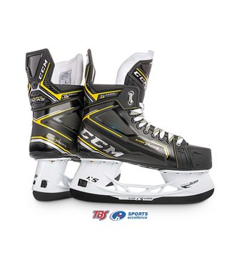 CCM Hockey - Canada S20 Super Tacks Classic SE Skates YTH
