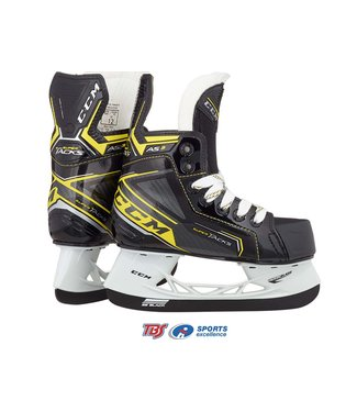 CCM Hockey - Canada Super Tacks AS3 Yth Hockey Skates