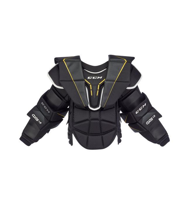 S20 Axis A1.5 Goalie Chest Protector Jr