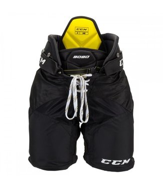 CCM Hockey - Canada CCM TACKS 9080 PANTS Black Jr M