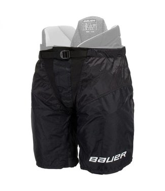 Bauer Hockey - Canada S19 SUPREME PANT COVER SHELL - SR BLK S
