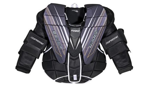 Int Chest Protector
