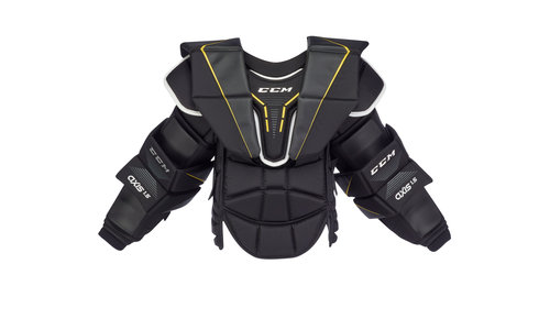 Jr & Yth Chest Protector