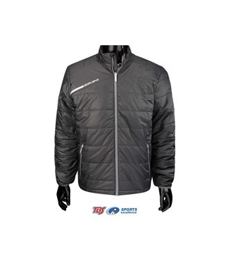 Bauer Hockey - Canada Bauer Flex Bubble Jacket Yth - MSRP $115
