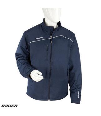 Bauer Hockey - Canada Bauer Midweight Jacket Yth
