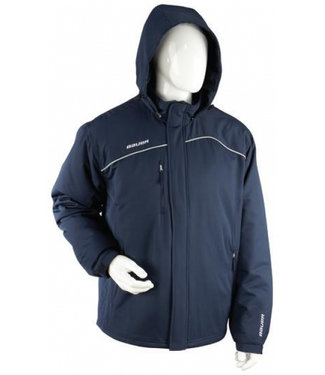 Bauer Hockey - Canada Bauer Heavy Weight Parka Sr