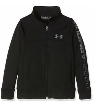 UA Pennant Warm-Up Jacket - Youth