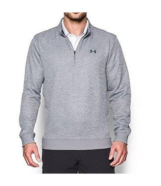 UA Storm SweaterFleece 1/4 zip - Adult
