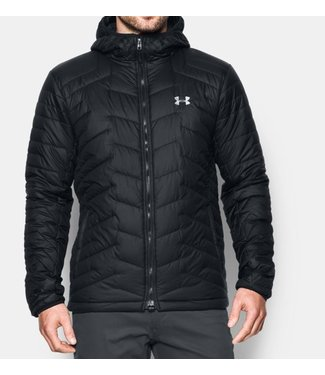 UA CGR Hooded Jacket - Adult