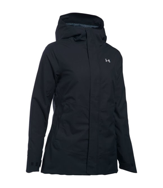 UA CGI Powerline Insulated - Women's