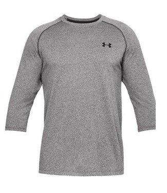 UA Tech 3/4 Sleeve Men's Shirt
