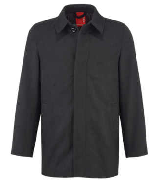 CCM Hockey - Canada Team Wool Blend Overcoat