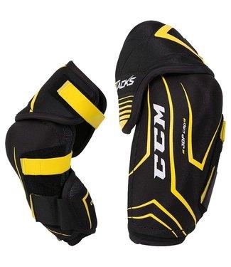CCM Hockey - Canada EPCLAS TAC Pro Elbow Pads SR SEC L-v.3