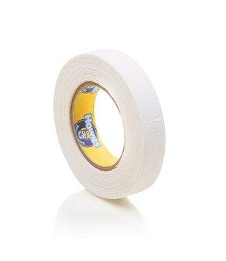 "Howies Hockey Inc Howies Cloth Tape 0.5""x 10 YD White Knob"
