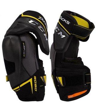 CCM Hockey - Canada CCM TACKS 9080 ELBOW PADS Black Jr S