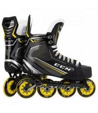 CCM Hockey - Canada RH 9350 INT -JR CCM TAC ROLLER SKATE