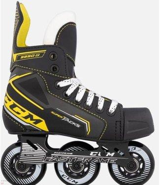CCM Hockey - Canada RH 9350 YTH CCM TAC ROLLER SKATE