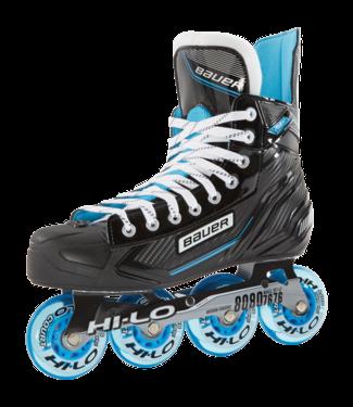 CCM Hockey - Canada Bauer RH RSX Roller Hockey Skate Jr