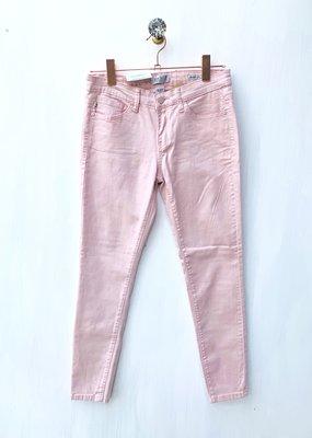 Judy Blue Pink Skinny Jean