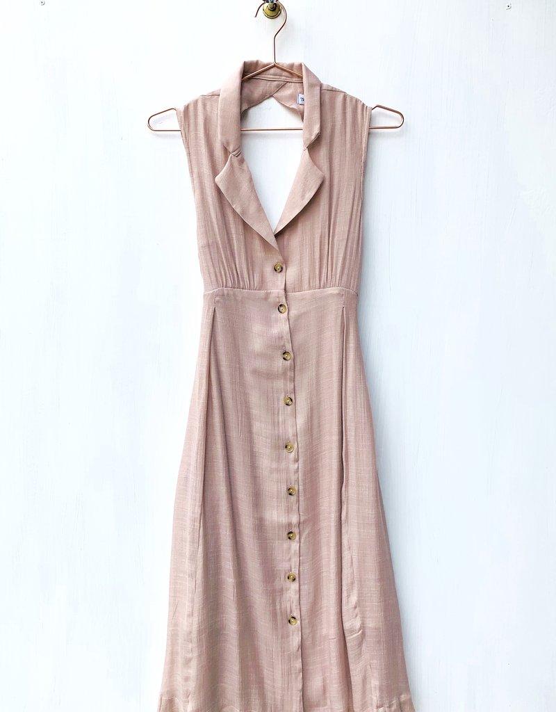 wishlist Blush Dress