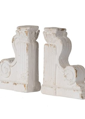 Creative co-op Small Corbel Set of 2