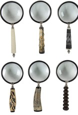 Park Hill Antique Magnifying Glass