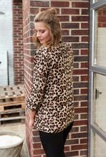 Ellison Leopard Jacket