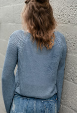 Casual InC Bell Sleeve Sweater