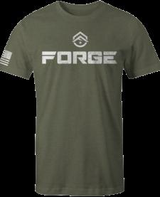 FORGE SARGE TEE