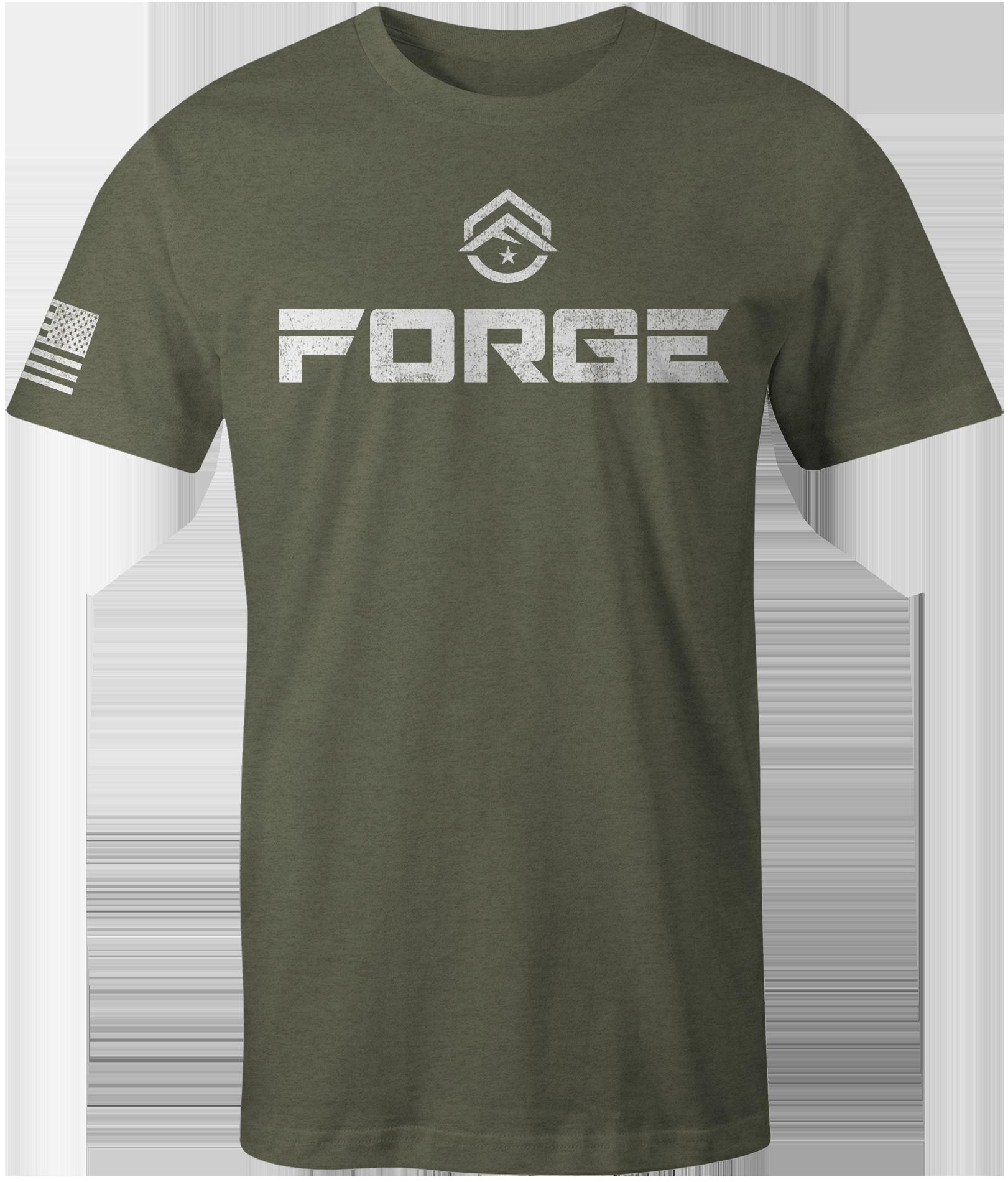 ForgeUSA FORGE SARGE TEE