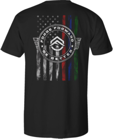 FORGE SERVICE TEE