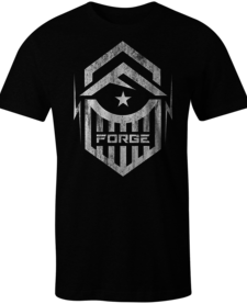 FORGE SHIELD TEE
