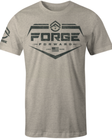 FORGE ARMOR TEE