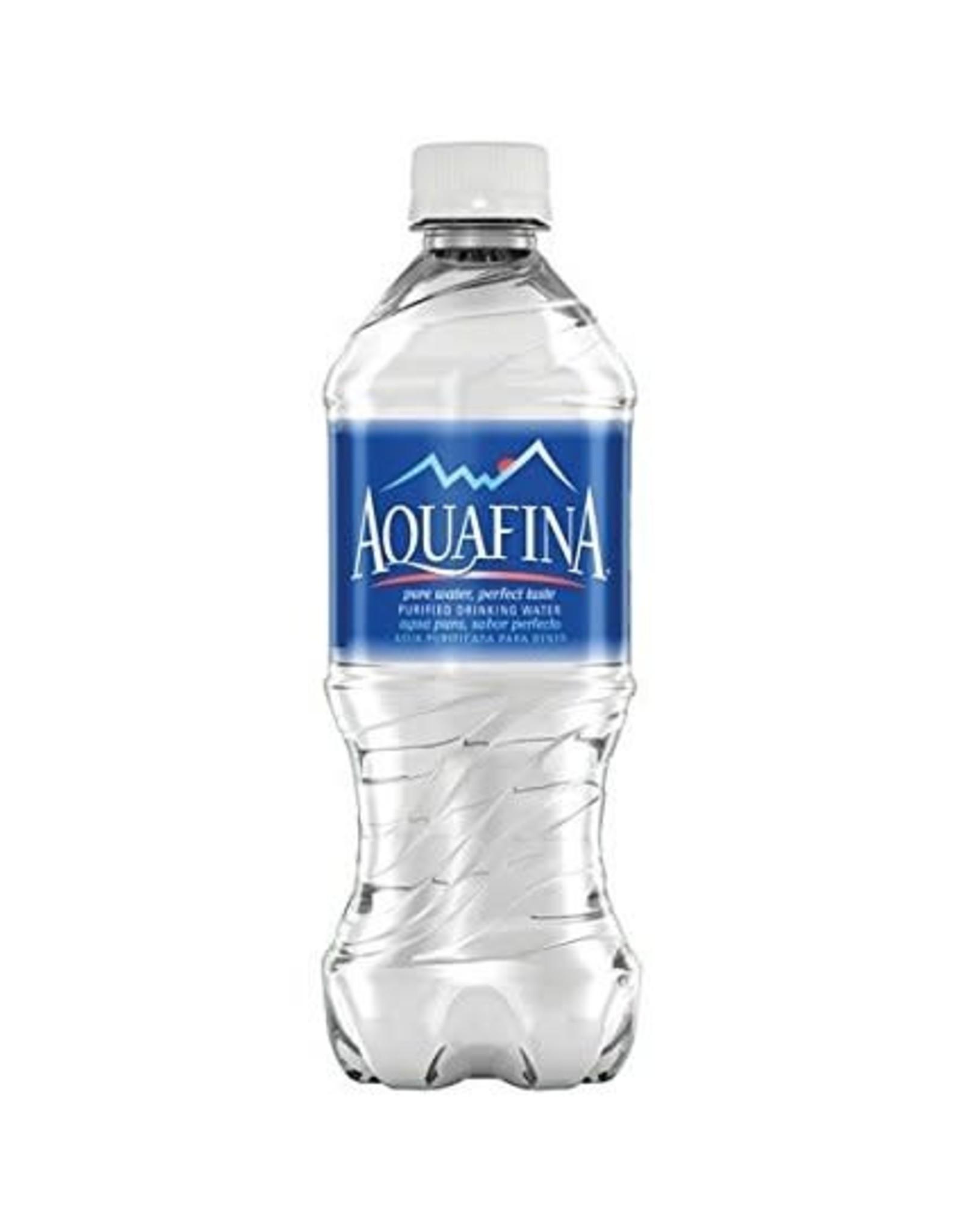 AQUAFINA WATER 20oz