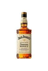 JACK DANIELS HONEY WHISKEY 750ML