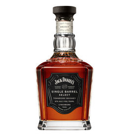 JACK DANIELS SINGLE BARREL 750ml